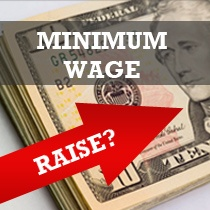 Should the Federal Minimum Wage Be Increased?